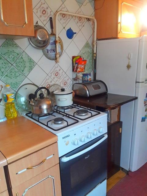 Продам 1/2 часть дома не далеко от метро Холодная гора. ID: 238384