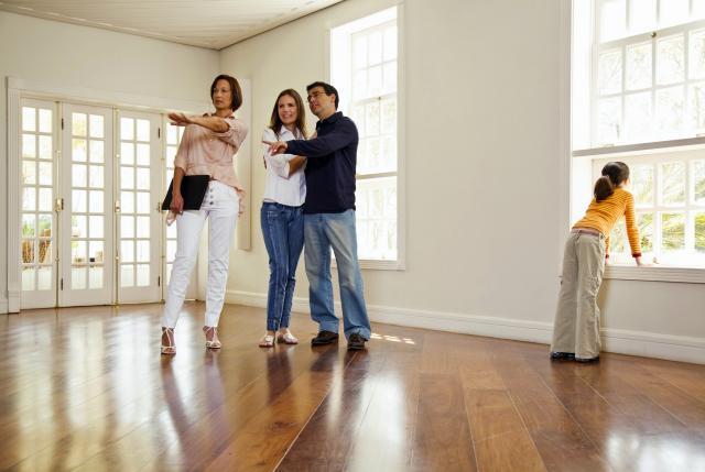 Изменения в застройке квартиры - формальности и затраты