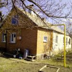 добротное домовладение центр Люботин 75м2,удобства, 8 соток. ID: 320054