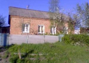 Купить дом, Липцы, Харьковская. ID: 36416