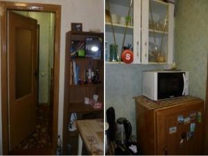 Купить 1 к. гостинку, Одесская, г. Харьков.. ID: 132583