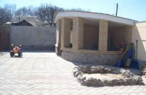 продам дом м.Масельского, евро ремонт. ID: 145080
