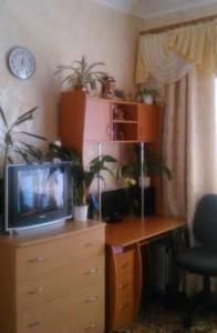 Срочно продам гостинку 10 мин. метро Пролетарская. ID: 147769