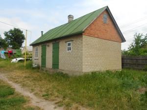 Продам дом в п. Солоницевка. ID: 152588