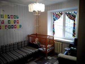 Купить самую дешевую квартиру пгт.Солоницевка!. ID: 153829