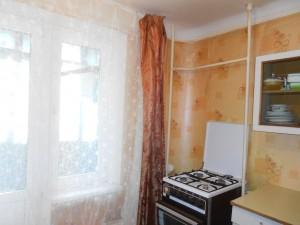 Продам 2 комнатную квартиру в п. Солоницевка. ID: 159698