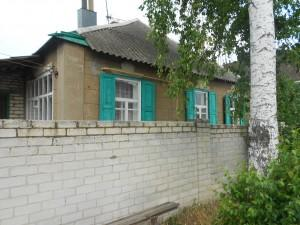 Продам добротный дом в п. Двуречный Кут. ID: 148470