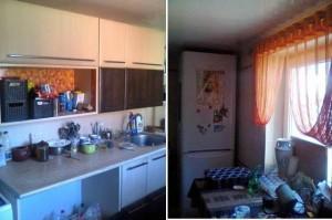 Продам 1/2 часть дома м. Киевская 5 минут. ID: 168687