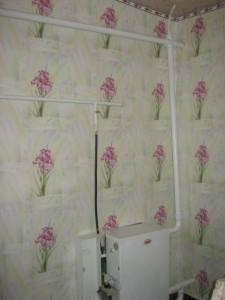 Добротный дом в Черкасских Тишках с газом!. ID: 173743