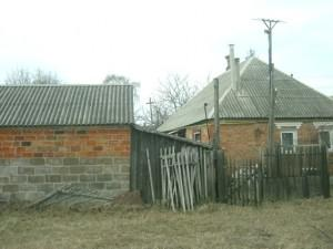 Дом на Большой Даниловке с газом дешево!. ID: 185376